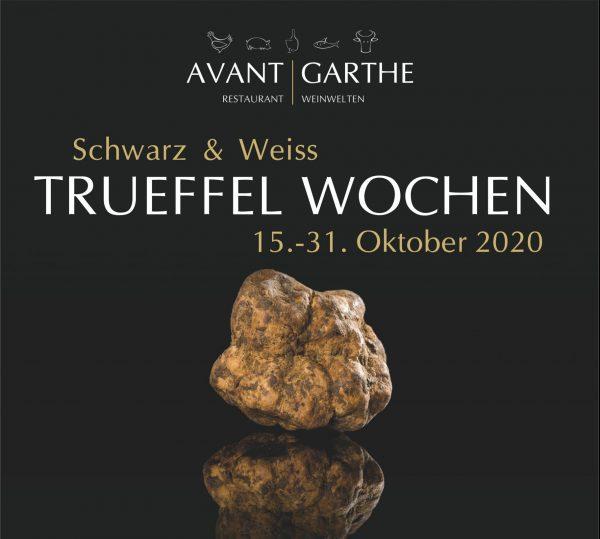 Trueffel Wochen im AvantGarthe